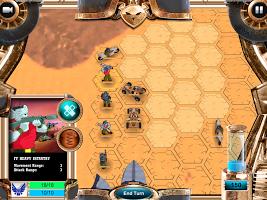 Biker Mice: Mars Attack! Ekran Görüntüleri - 4