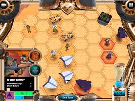 Biker Mice: Mars Attack! Ekran Görüntüleri - 2