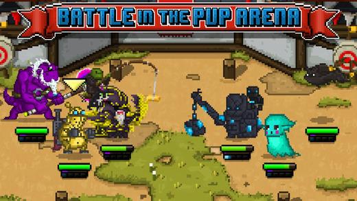 Bit Heroes Ekran Görüntüleri - 1