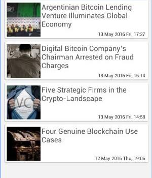 Bitcoin Kur Değerleri Ekran Görüntüleri - 2