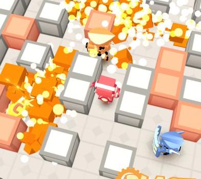 Blast Blitz Ekran Görüntüleri - 1