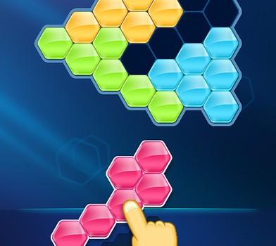 Block! Hexa Puzzle Ekran Görüntüleri - 5