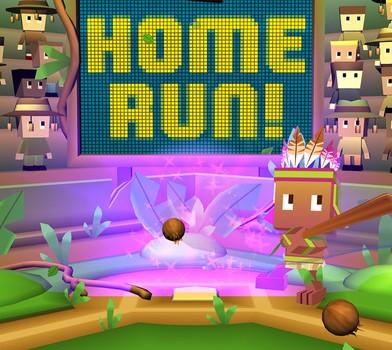 Blocky Baseball Ekran Görüntüleri - 3