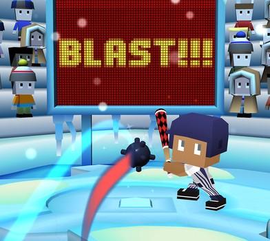 Blocky Baseball Ekran Görüntüleri - 4