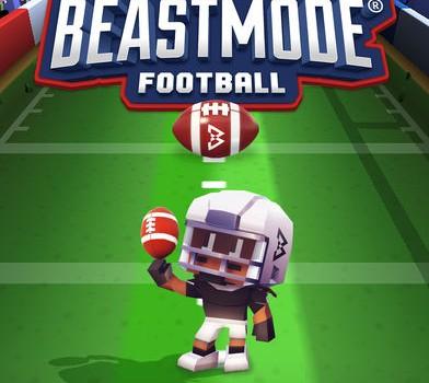 Blocky BEASTMODE Football Ekran Görüntüleri - 5