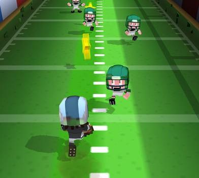 Blocky BEASTMODE Football Ekran Görüntüleri - 4