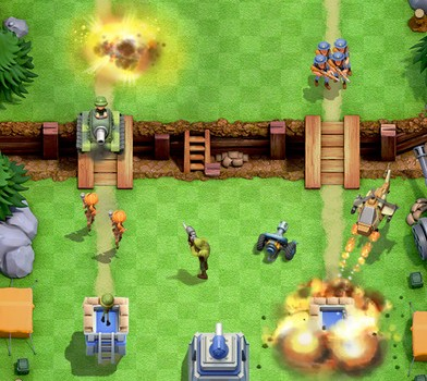 Boom Force Ekran Görüntüleri - 4