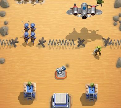 Boom Force Ekran Görüntüleri - 3