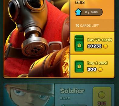 Boom Force Ekran Görüntüleri - 2
