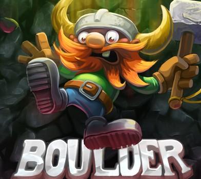 Boulder Rush Ekran Görüntüleri - 5