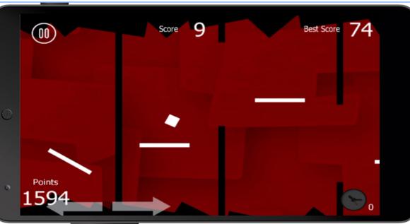 Bouncy Balance Ekran Görüntüleri - 3