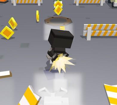 Bouncy Hero Ekran Görüntüleri - 3