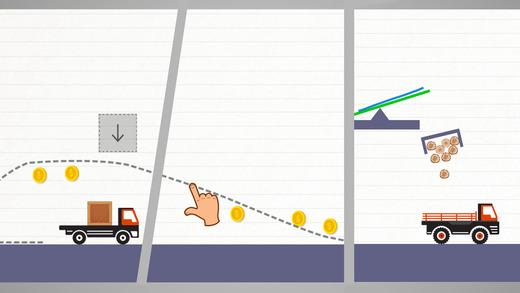 Brain On! Physics Boxs Puzzles Ekran Görüntüleri - 4