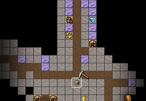Brave Diggers Ekran Görüntüleri - 3