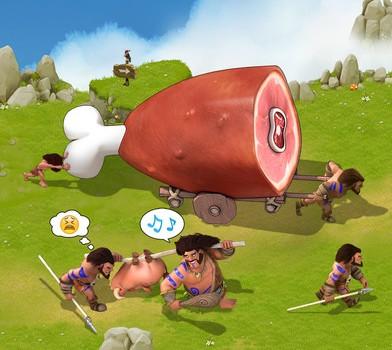 Brutal Age: Horde Invasion Ekran Görüntüleri - 4
