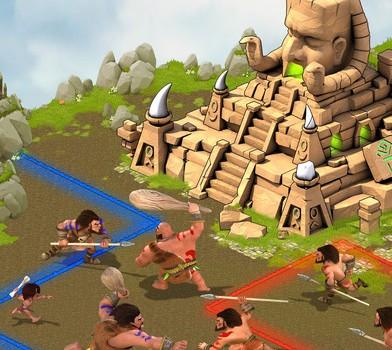 Brutal Age: Horde Invasion Ekran Görüntüleri - 1