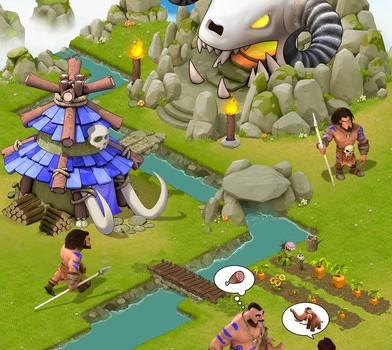 Brutal Age: Horde Invasion Ekran Görüntüleri - 3