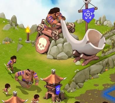 Brutal Age: Horde Invasion Ekran Görüntüleri - 2
