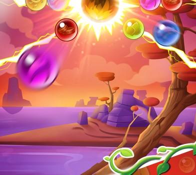 Bubble Dragon Shooter 2 Ekran Görüntüleri - 2