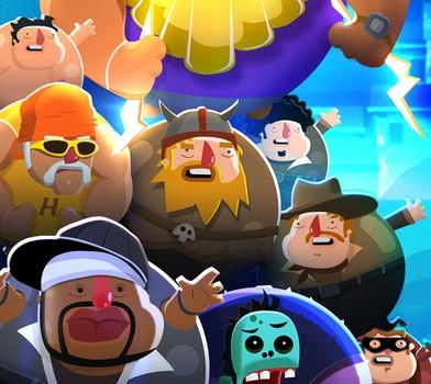 Bubble Man Rises Ekran Görüntüleri - 4
