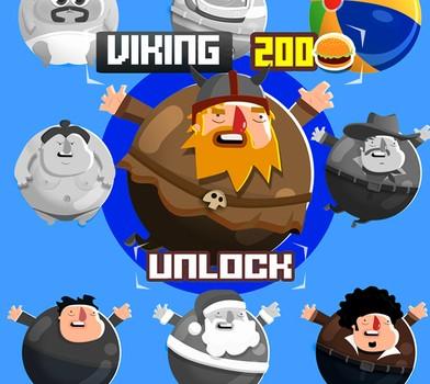 Bubble Man Rises Ekran Görüntüleri - 3