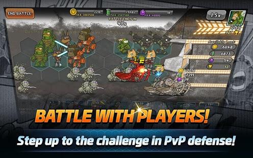 Bugmon Defense Ekran Görüntüleri - 2