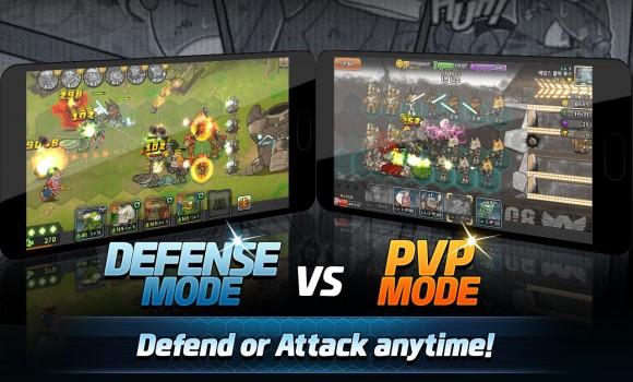 Bugmon Defense Ekran Görüntüleri - 1