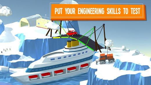 Build a Bridge! Ekran Görüntüleri - 4