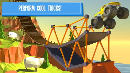 Build a Bridge! Ekran Görüntüleri - 2