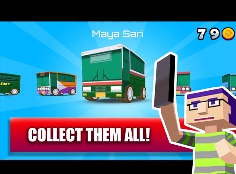 Bus Mania Ekran Görüntüleri - 3