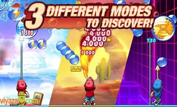 Pang Adventures Ekran Görüntüleri - 3