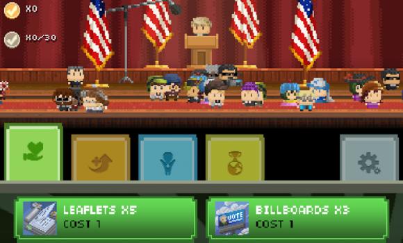 Campaign Clicker Ekran Görüntüleri - 4