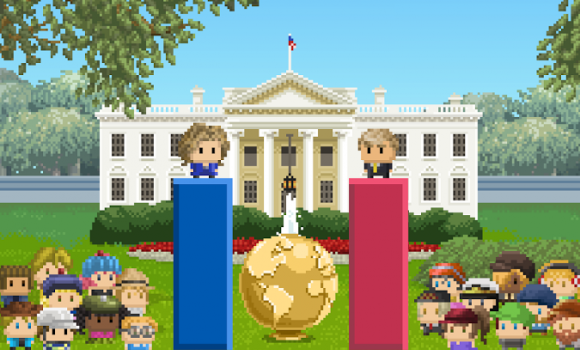 Campaign Clicker Ekran Görüntüleri - 2