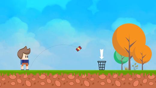 Can Kick! Ekran Görüntüleri - 3