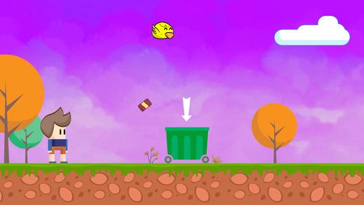 Can Kick! Ekran Görüntüleri - 2