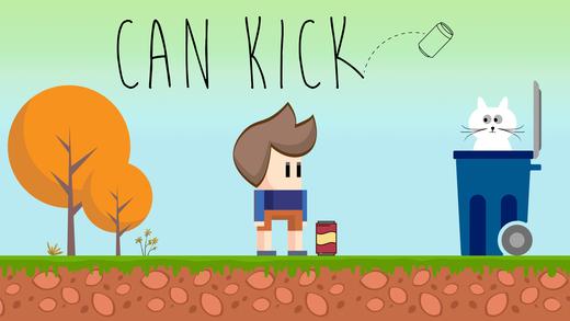 Can Kick! Ekran Görüntüleri - 5