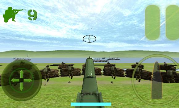 Çanakkale Hava Saldırısı Ekran Görüntüleri - 2