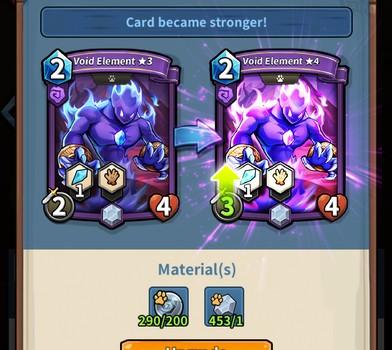 Card Monsters Ekran Görüntüleri - 5