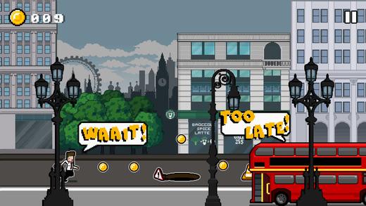 Catch the Bus Ekran Görüntüleri - 5