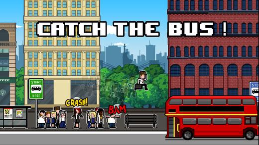 Catch the Bus Ekran Görüntüleri - 1