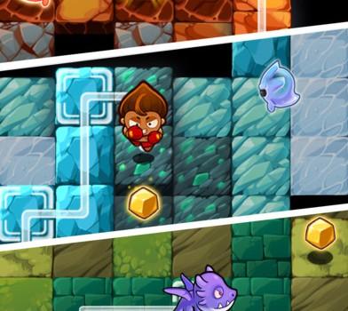 Caveboy GO Ekran Görüntüleri - 4