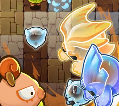 Caveboy GO Ekran Görüntüleri - 3