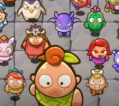 Caveboy GO Ekran Görüntüleri - 5