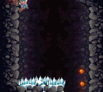 Cavefall Ekran Görüntüleri - 4