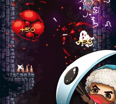 Cavefall Ekran Görüntüleri - 3