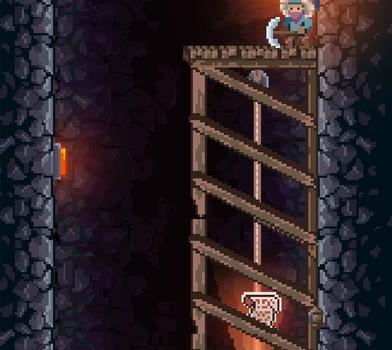 Cavefall Ekran Görüntüleri - 5