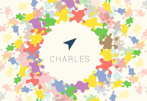 Charles Ekran Görüntüleri - 2