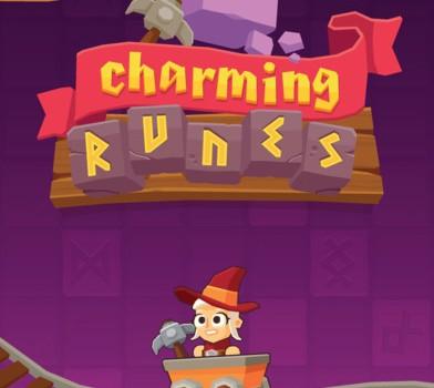 Charming Runes Ekran Görüntüleri - 1