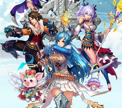 Chrono Tales Ekran Görüntüleri - 5