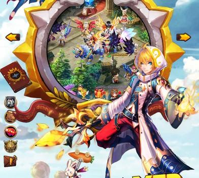 Chrono Tales Ekran Görüntüleri - 4